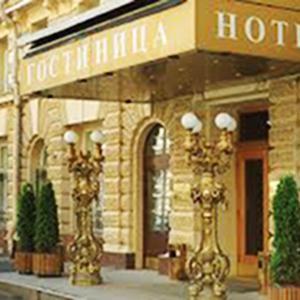 Гостиницы Шатурторфа