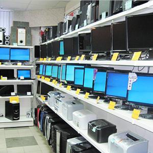 Компьютерные магазины Шатурторфа