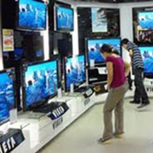Магазины электроники Шатурторфа