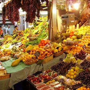 Рынки Шатурторфа