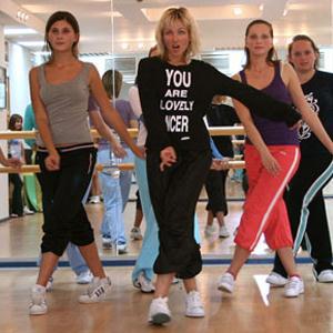 Школы танцев Шатурторфа
