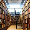 Библиотеки в Шатурторфе