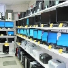 Компьютерные магазины в Шатурторфе