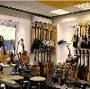 Музыкальные магазины в Шатурторфе
