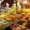 Рынки в Шатурторфе