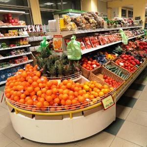 Супермаркеты Шатурторфа