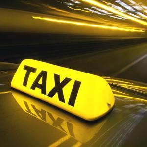 Такси Шатурторфа