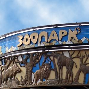 Зоопарки Шатурторфа