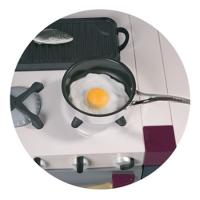 Летучая Мышь - иконка «кухня» в Шатурторфе