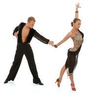 Тодес - иконка «танцы» в Шатурторфе