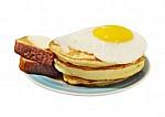 Летучая Мышь - иконка «завтрак» в Шатурторфе